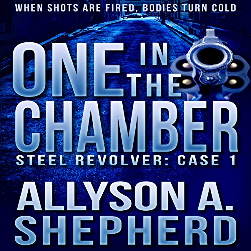 One in the Chamber audiobook cover art