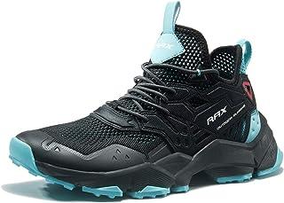 RAX Mens Ventilation Hiking Shoe Outdoor Trail Running Sneaker