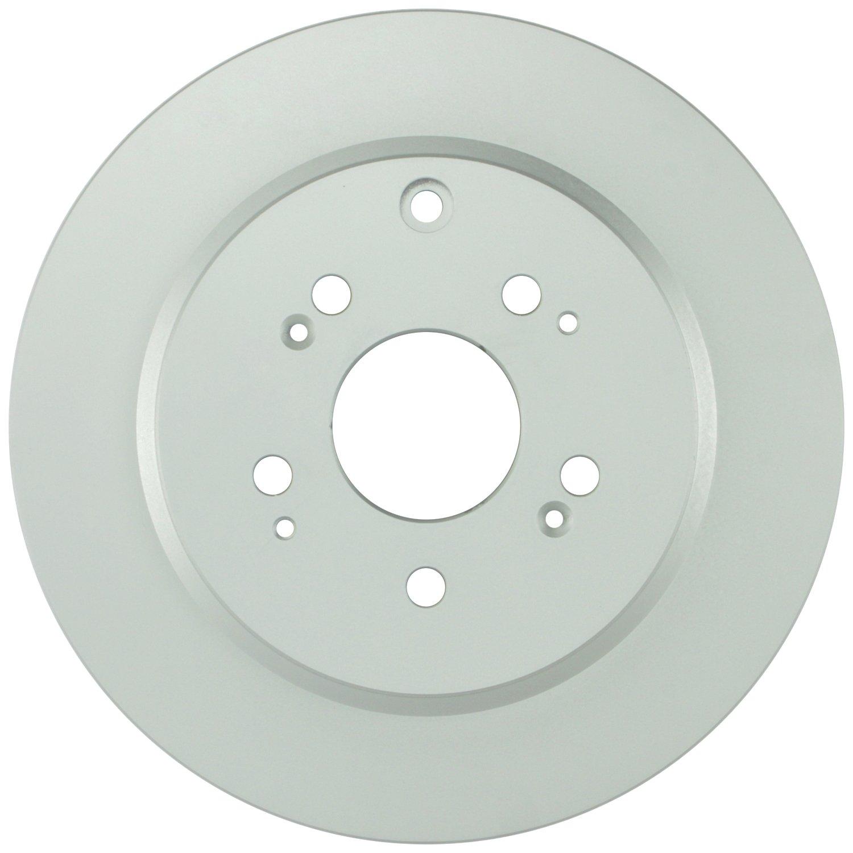 Bosch 15010065 QuietCast Premium Disc Brake Rotor