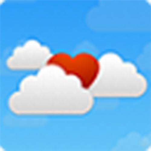 Cloud Love APEX/ADW/GO Theme