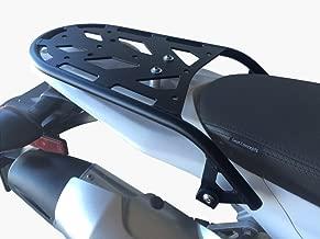 wr250r rear rack