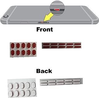 Liquid Water Damage Seal Warranty Sensor Indicator Sticker Compatible iPhone 6 Plus