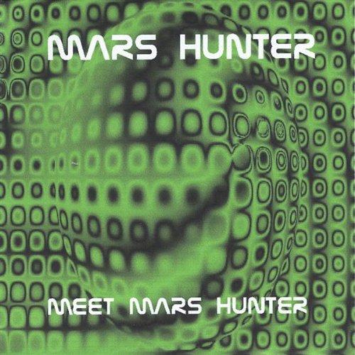 Meet Mars Hunter