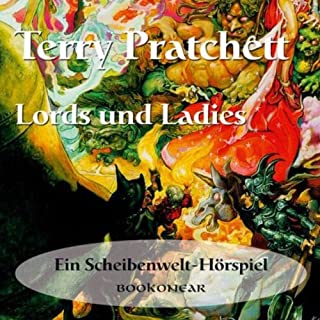 Lords und Ladies Titelbild