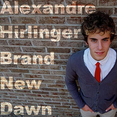 Alexandre Hirlinger