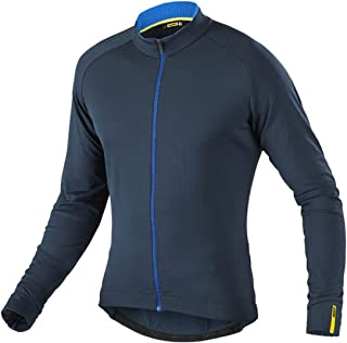Mavic Aksium Thermo Long Sleeve Jersey