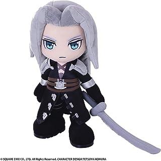 Final Fantasy VII: Sephiroth Plush Action Doll