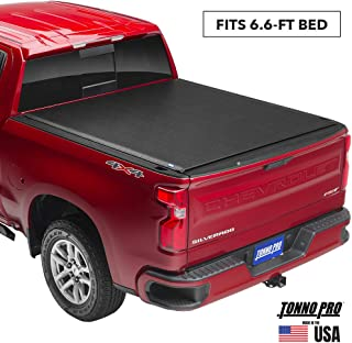 Access Tonnosport Roll Up Cover 2004-2012 Chevy//GMC Colorado//Canyon Crew 5/' Bed