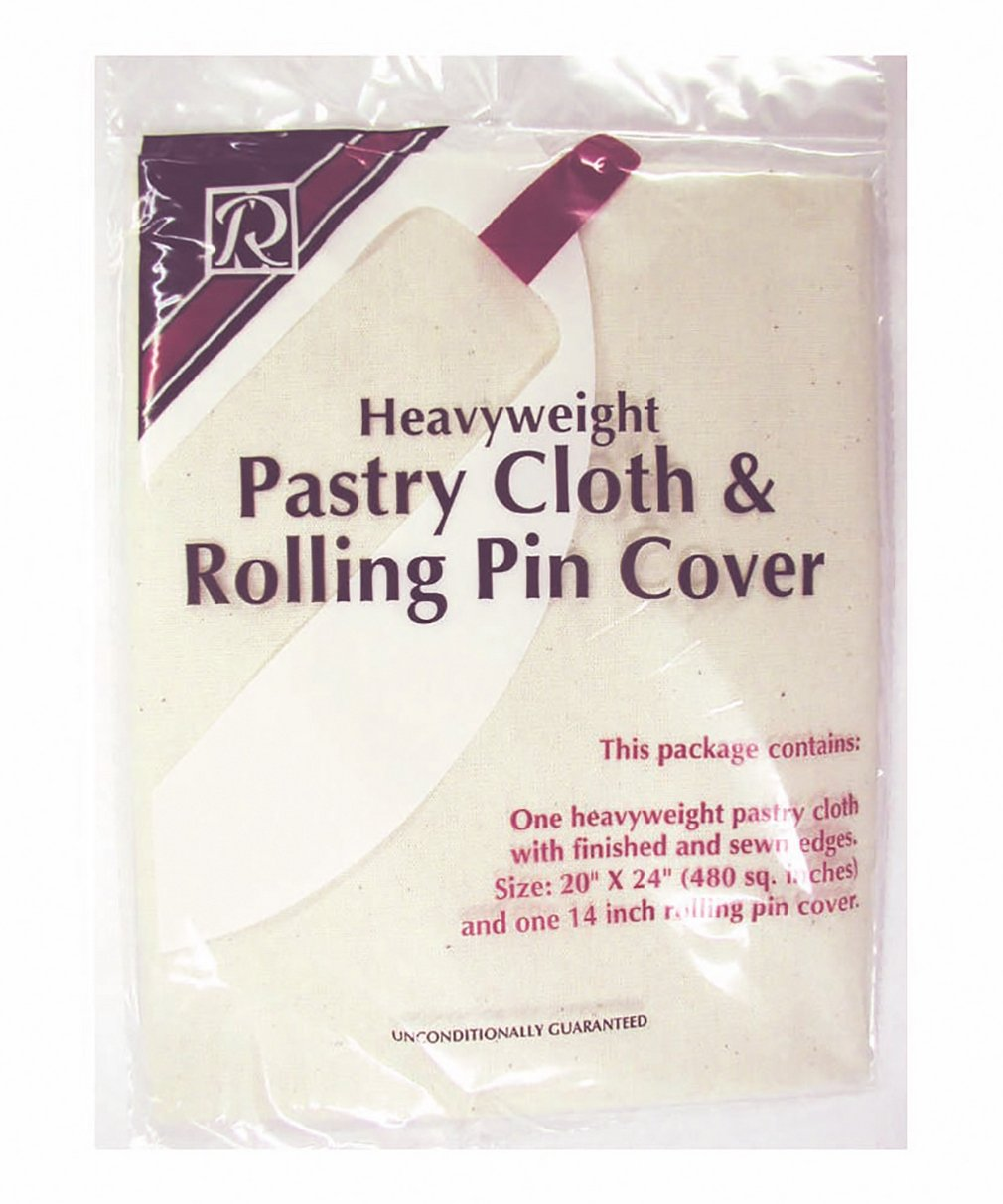International 2774 Heavyweight Pastry Rolling