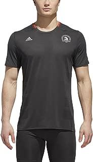 Men's Boston Marathon Supernova Short Sleeve Shirt