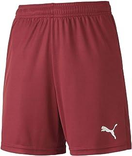 PUMA Teamgoal 23 Knit Shorts Jr - Pantalones Cortos Unisex niños