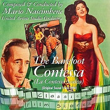 The Barefoot Contessa (La Contessa Scalza)