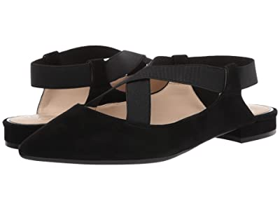 Jessica Simpson Lurina (Black) Women