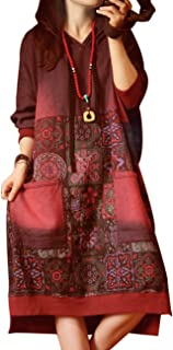 Best red hooded sweater coat Reviews