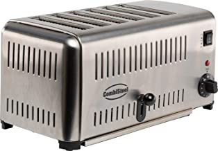 Grille Pain Professionnel - 6 Tranches - Combisteel