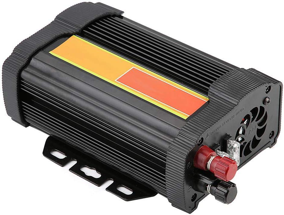 Zerone 12V Inverter famous DC to 110V Car AC 1500W Trust Auto f