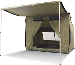 oztent 30 second tent