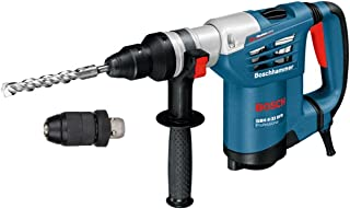 Bosch Professional GBH 4-32 DFR Corded 110 V Rotary Hammer Drill with SDS Plus
