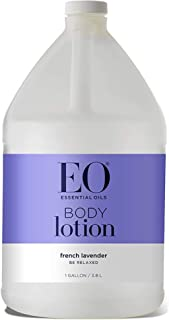 Eo Products - Body Lotion French Lavender 1 Gallon