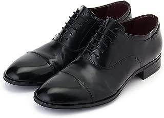 [タケオキクチ] 日本製 ストレートチップシューズ [ メンズ シューズ ドレスシューズ 革靴 ビジネス 結婚式 セレモニー ]