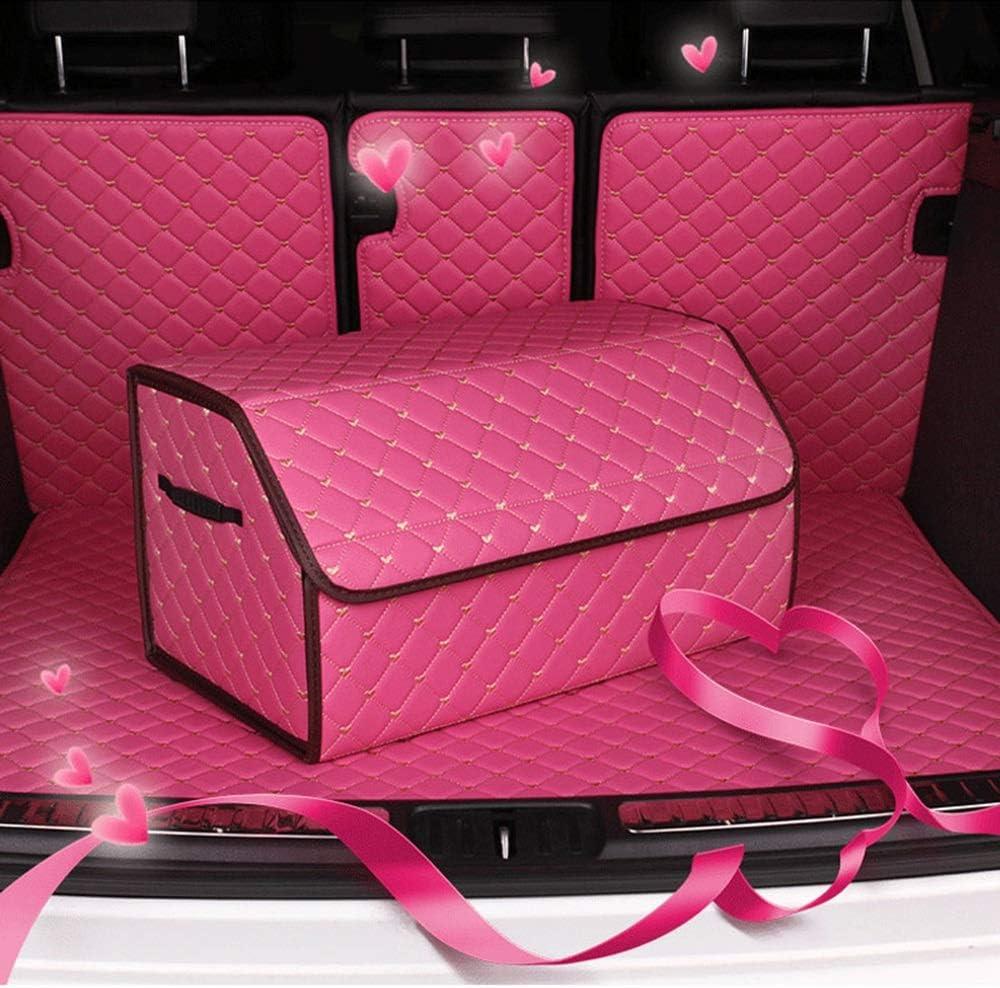 Car Trunk Organizer Box Storage Bag Auto Tool Trash Folding Over Max 83% OFF item handling