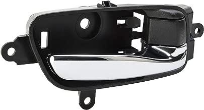Right Interior Door Handle - Fits Front or Rear - Fits Nissan Altima 2013-2018, Armada 14-15, Murano 2015-2019, Pathfinder 2013-2019, Titan - Replaces 80670-3TA0D, 80670-3TA0A, 41395