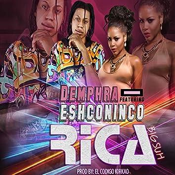 Rica Big Suh (feat. Eshconinco)