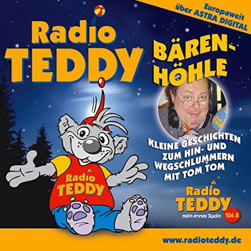 Radio Teddy Bärenhöhle Vol. 1 audiobook cover art