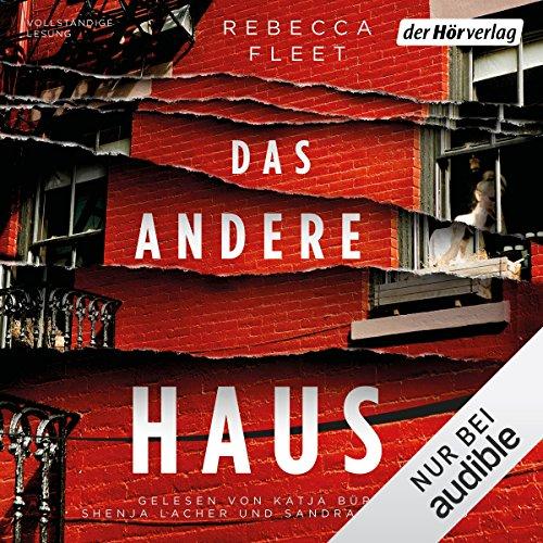 Das andere Haus audiobook cover art