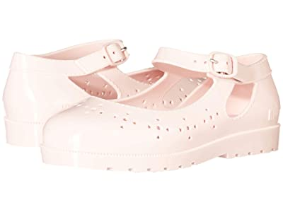 Mini Melissa Com Pochete BB (Toddler/Little Kid) (Light Pink) Girl