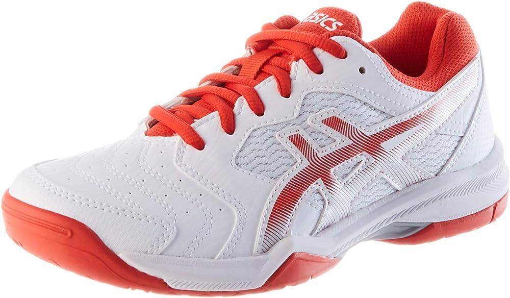 Asics, gel-dedicate 6, scarpe da tennis per donna,sneakers 1042A067-021