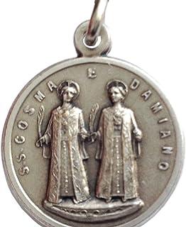 Medaglia dei Santissimi Cosma e Damiano - Le Medaglie dei Santi Patroni