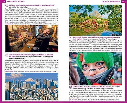 Guide du Routard Tokyo-Kyoto 2020: (et environs + Osaka et Hiroshima): Japon pas cher ! (Le Routard)