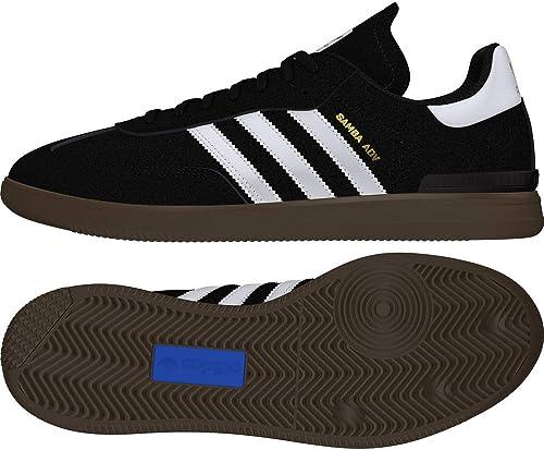 adidas Samba ADV Schuh - schwarz schwarz schwarz  tolle angebote