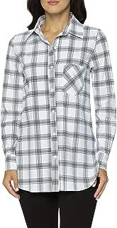 Lyssé Women's Shiffer Button Down Shirt