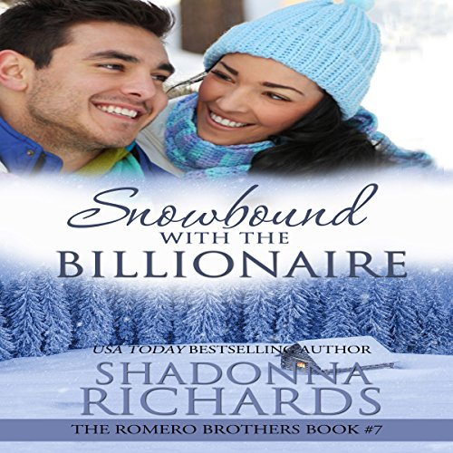 Snowbound with the Billionaire cover art