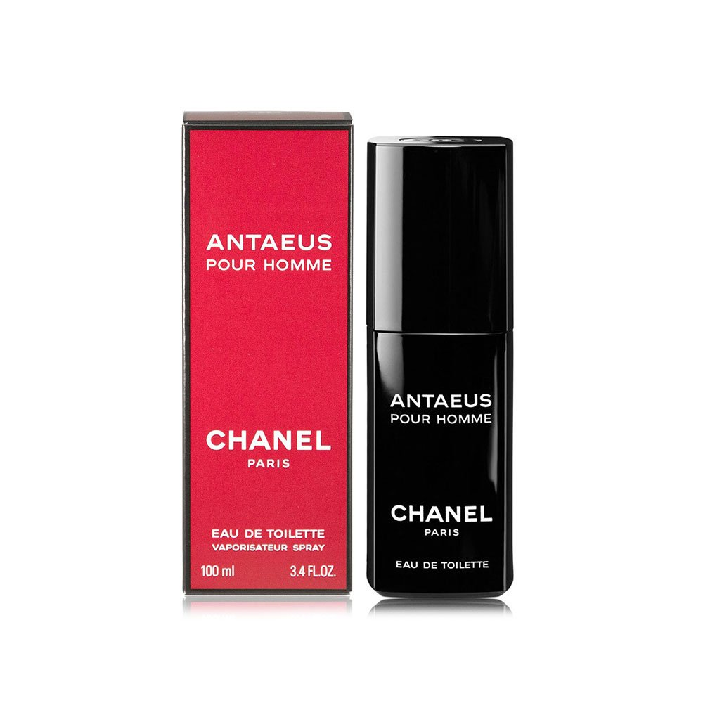 Antaeus by Chanel for Men Eau Toilette De Spray Don't Year-end annual account miss the campaign Ounce 3.4
