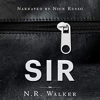 Sir cover art
