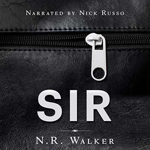 Sir audiobook cover art