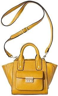 yellow phillip lim bag