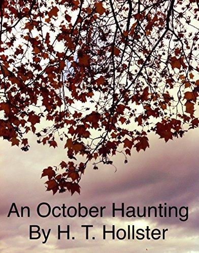 An October Haunting: A Novella (English Edition)