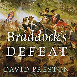 Braddock's Defeat cover art
