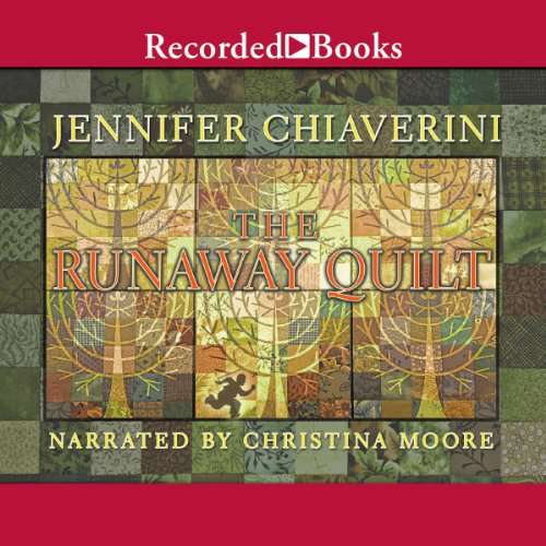 Runaway Quilt  cover art