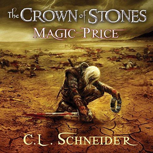 The Crown of Stones: Magic-Price Titelbild
