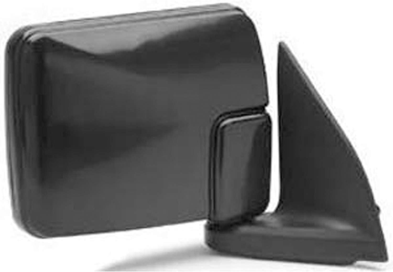 GetAllParts New Passenger 期間限定今なら送料無料 Side Right 激安卸販売新品 Assembly Door Mirror Manual
