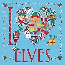 I Heart Elves (Volume 5)