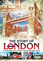 Story of London [DVD]