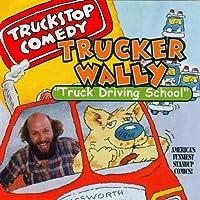Truck Driving School