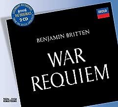 Best the war requiem britten Reviews