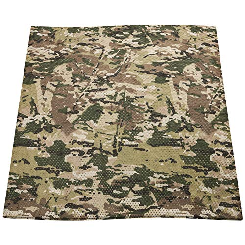 LOOGU Camo Burlap, Camouflage Netting Cover Army Military 59